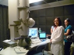 1 of 3 electron microscopes!